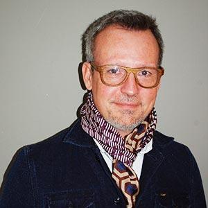 Eric FRANQUES